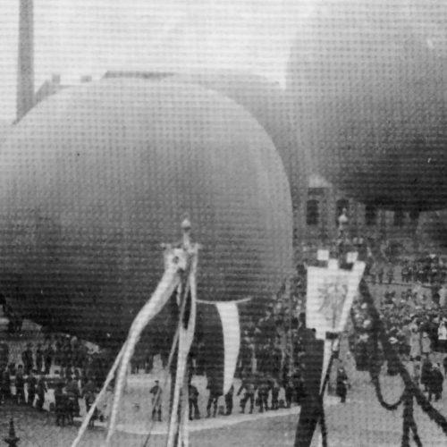 Taufe-des-Ballons-Münster-I-01-05-1910